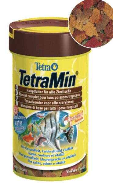 TetraMin Flocken 250ml