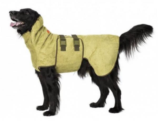 Siccaro Wet Dog Mantel