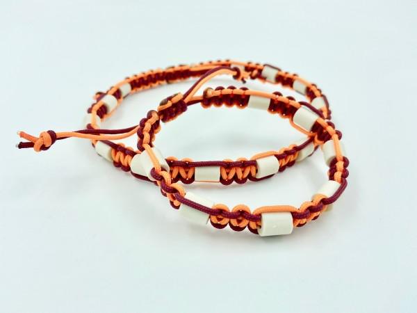 EM Keramik Antizecken Halsbänder