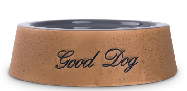 Keramiknapf Loop Dog