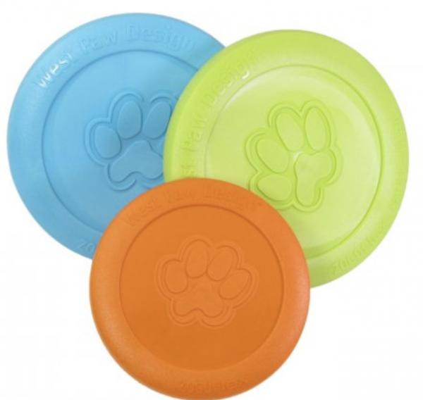 Zogoflex Frisbees