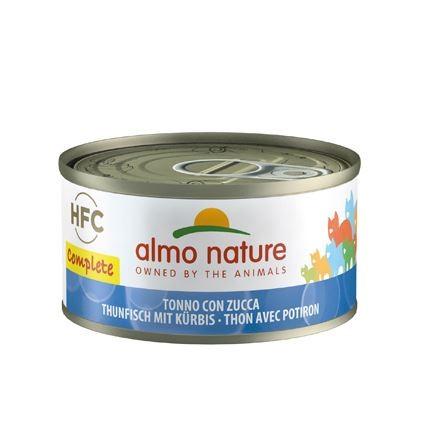 Almo Natural & Complete
