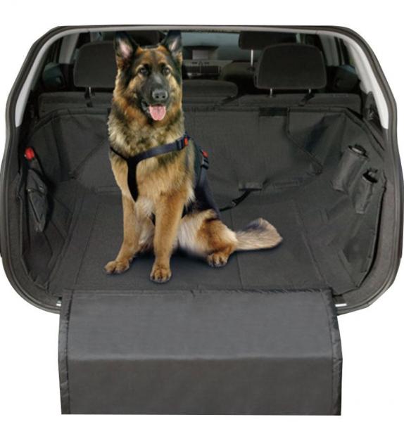 Car Safe Kofferraum Schondecke