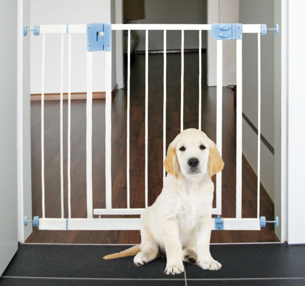 Absperrgitter Türen oder Treppen