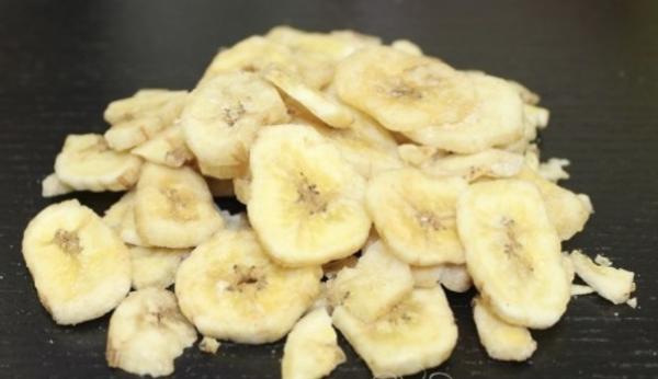 Beerissimo BIO-Bananenchips Nr.15, 400gr.