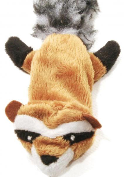 Raschel-Mini-Fox ohne Füllung