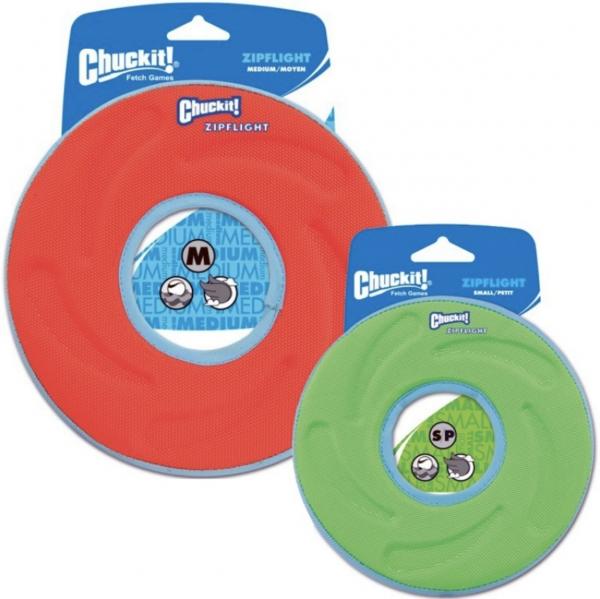 Zip Flight Frisbee