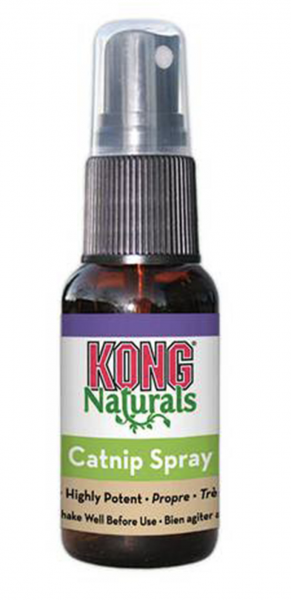 Kong Catnip Spray 30ml