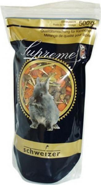 Qualitätsmischung für Kaninchen