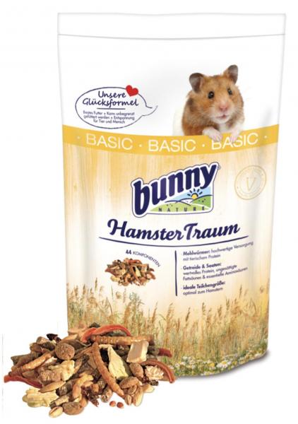 Hamster Traum 600gr.