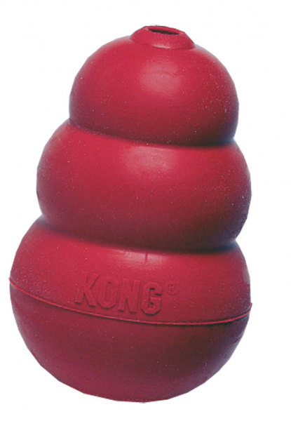 Kong Classic ohne Seil