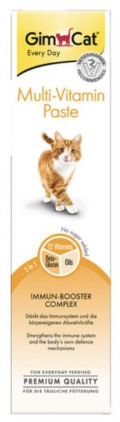 Multi-Vitamin Past 100gr.