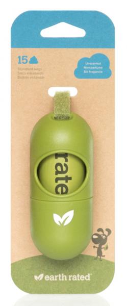 Hundekot-Beutel Dispenser 100% Recycling