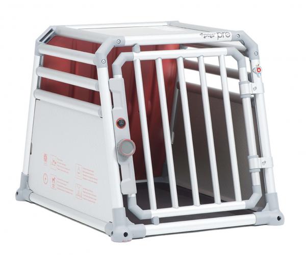 Aluminium Autobox 4Pets PRO Serie