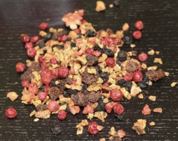 Beerissimo Beerenmix Nr. 26, 200gr.