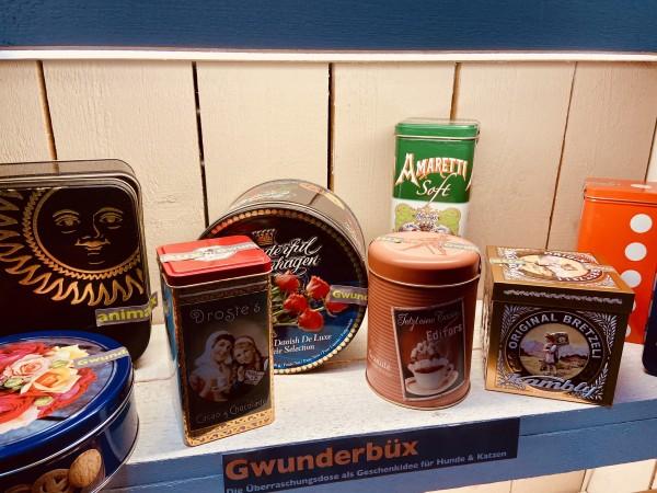 Gwunderbüx - Die Geschenkidee