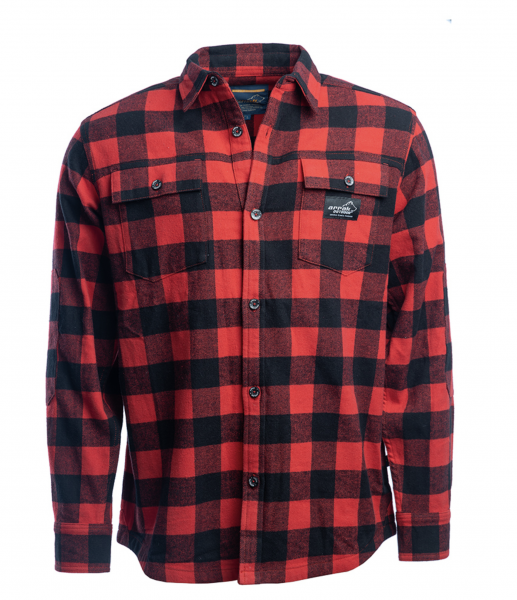 Arrak Flanell shirt Canada