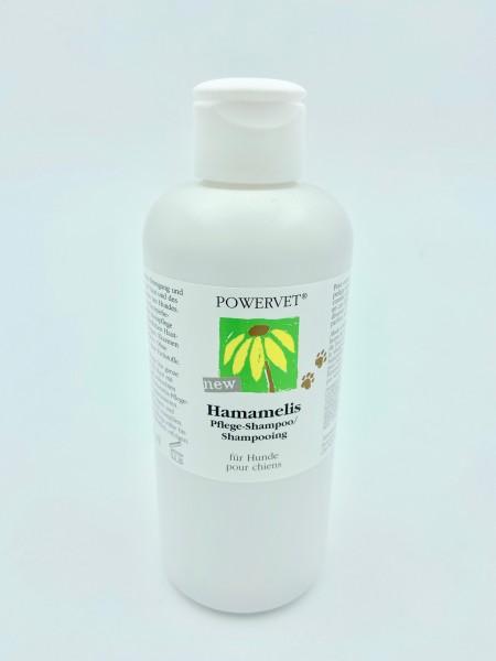 Hamamelis Pflege-Shampoo