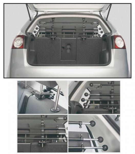 Roadmaster Autoschutzgitter