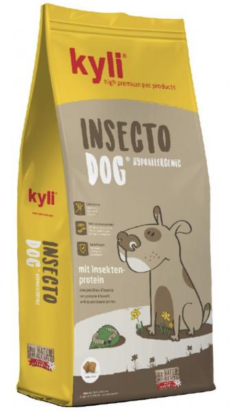 InsectoDog Trockenfutter Kyli