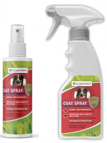 bogaprotect® Fell SPRAY Hund