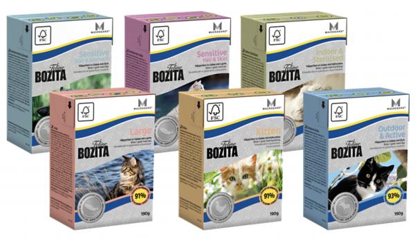Bozita Feline Function