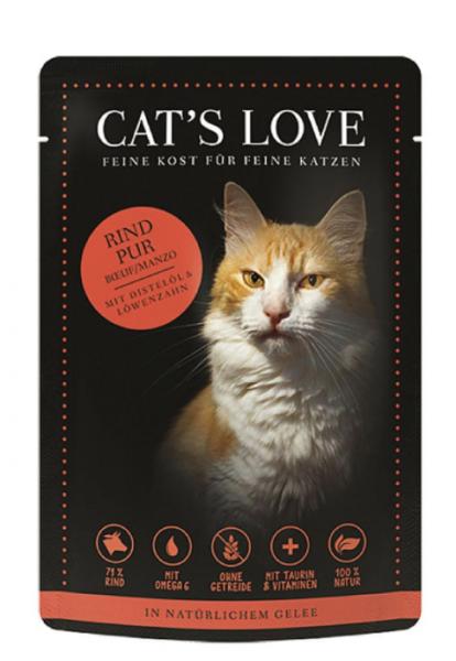 Cat's Love Adult