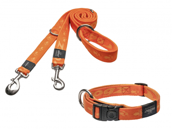 ROGZ Leinen und Halsbänder Alpinist