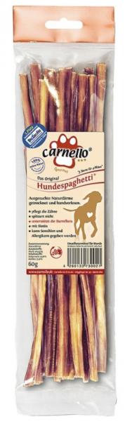 HundeSpaghetti 60gr.