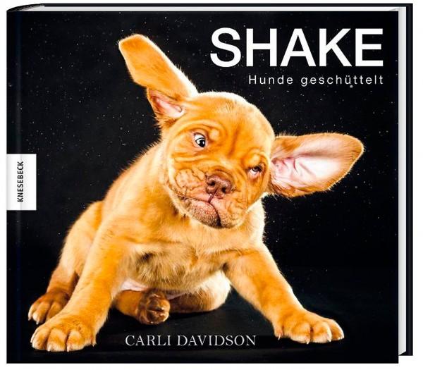 Shake das Buch